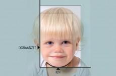 Pasfoto voor baby, Kinderpasfoto's, Babypasfoto's en Peuterpasfoto's
